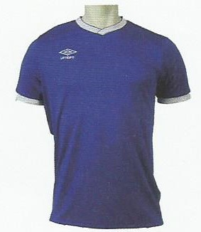 Cup jersey blue