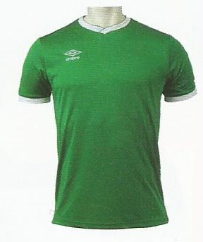 Cup jersey green