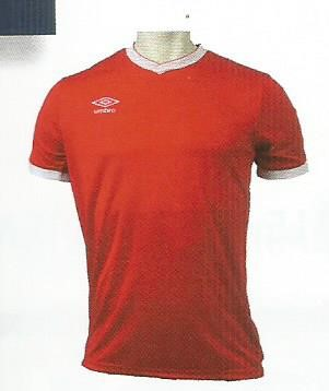Cup jersey red