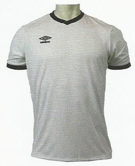 Cup jersey white