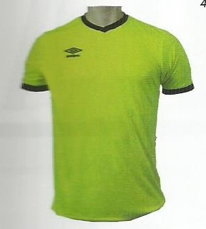 Cup jersey yellow