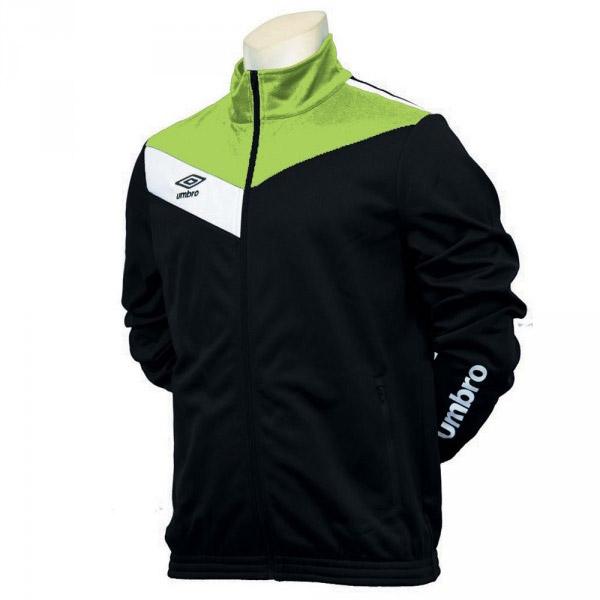 veste-club-unlined-noir-vert