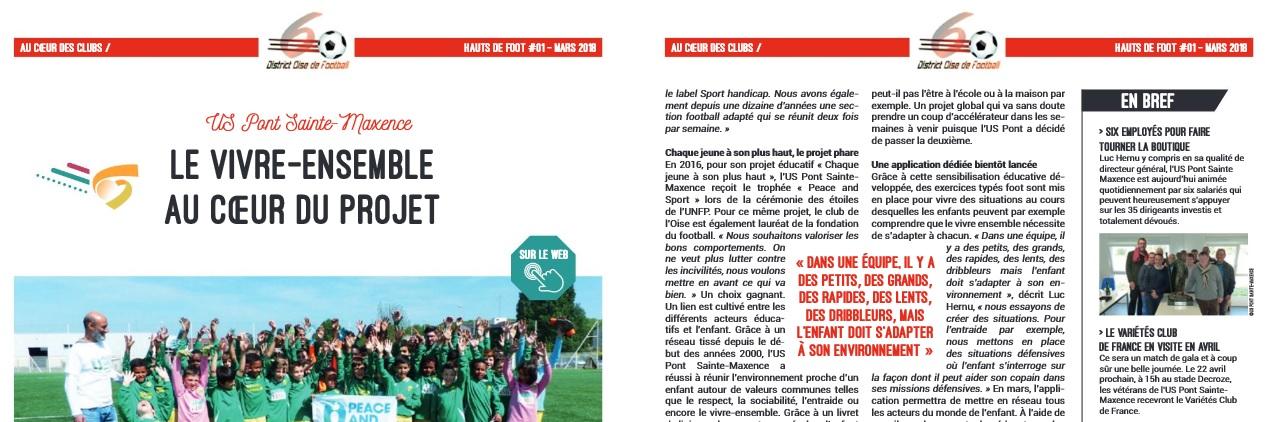 Romain Pigeon – Page 27 – USPontFootball