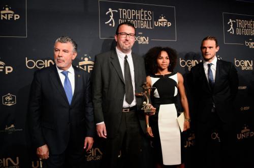 Trophée UNFP 1